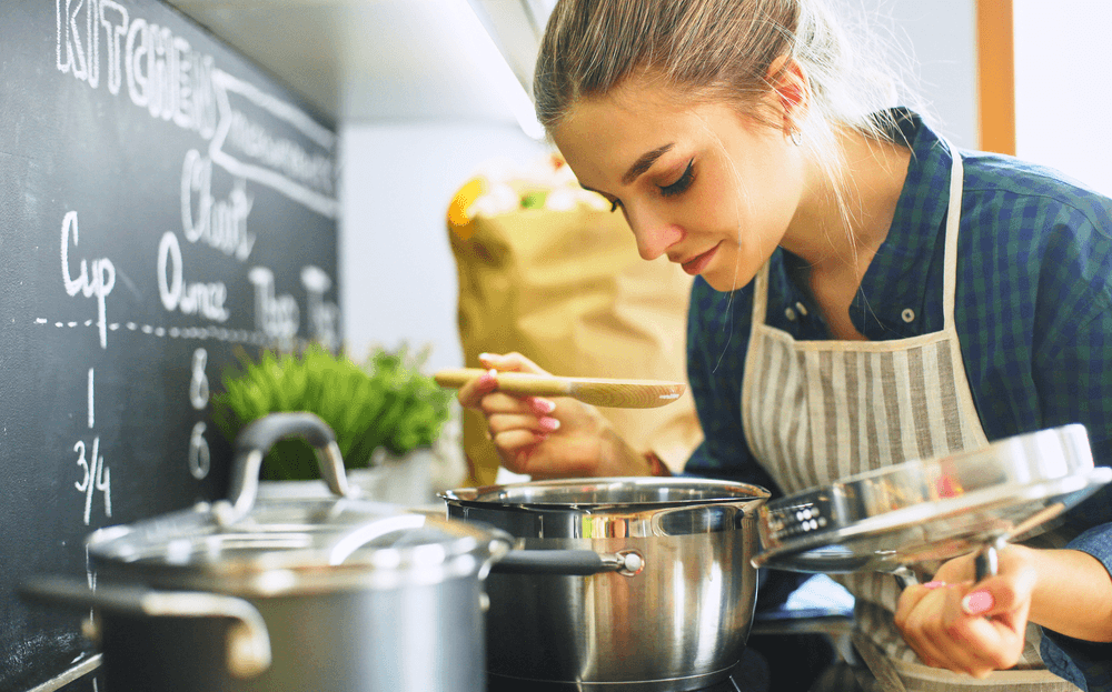 Why Cook with CBD Oil