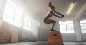 CBD IMPACTS YOUR WORKOUT