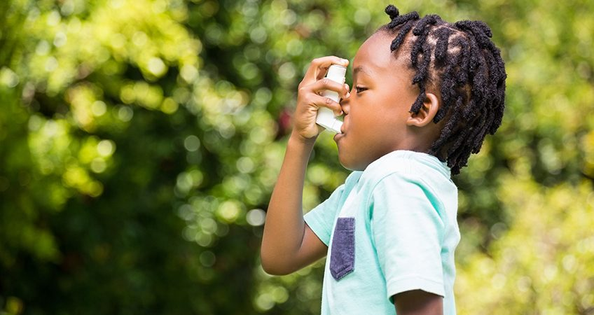HOW TO IMPROVE YOUR ASTHMA WITH CBD
